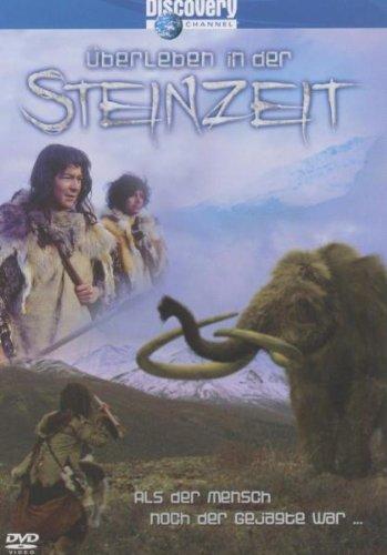 Discovery Channel  - Überleben in der Steinzeit