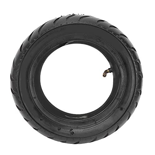 Neumático de motocicleta - 110/50-6,5 neumático trasero de motocicleta tubo interior de goma para mini bicicleta de bolsillo 47cc 49cc