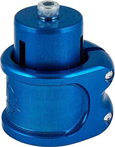 Apex HIC Lite - Kit de compresión para patinete de acrobacias + pegatinas Fantic26 (azul)