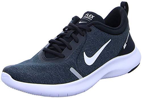 Nike Men's Flex Experience Run 8 Shoe, Black-Anthracite-Dark Grey, 9 Regular US