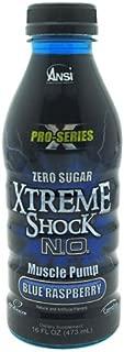 ANSI Xtreme Shock N.O. - Blue Raspberry