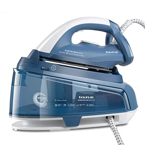 Taurus 918688000 Centro de planchado, Cerámica