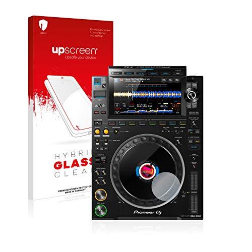 upscreen Protector Pantalla Cristal Templado Compatible con Pioneer...