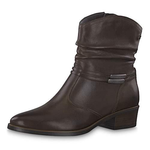 Tamaris dames laarzen 25930-33, vrouwen laarzen