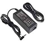 65W AC Adapter for HP Envy 13 15 17 X360 Laptop...