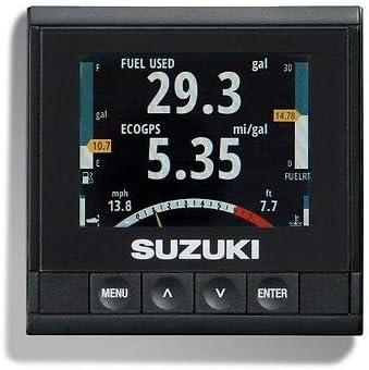 Suzuki OEM 値引き SMIS お得なキャンペーンを実施中 Multifunction LCD Auth Display Dealer Part Gauge