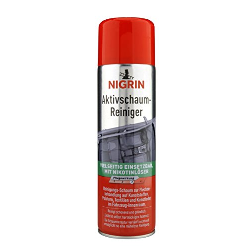 Nigrin Performance Cockpit-Lotion