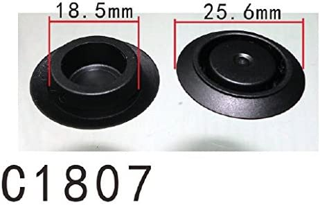 LC 30 Pieces per Ranking TOP13 Pack Door Panel 80 Trim Hole Nissan# for Cover Over item handling ☆