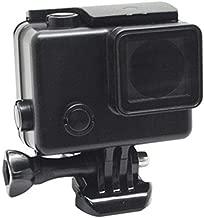 Facibom For Hero Black Diamond Waterproof Shell Protective Shell Diving Shell Sports Camera Camera Accessories