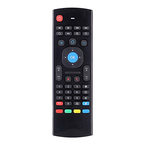 Andoer MX3 Portatile 2.4G Wireless Remote Control...