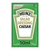 Caja de 30 Monodosis Heinz Salsa César 50 ml