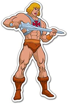 Amazon Com He Man Masters Of The Universe Vynil Car Sticker Decal Select Size Arts Crafts Sewing Stickers from wechat, line, kakao talk, whatsapp, facebook, telegram all in one easy to search place. he man masters of the universe vynil car sticker decal select size