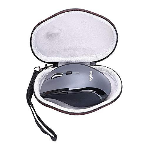 TAIYOUU EVA - Funda rígida para ratón inalámbrico Logitech M720 Triathalon Multi-Device