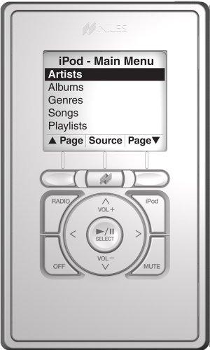 Amazing Deal Niles 6-Source Weather Keypad MetaData