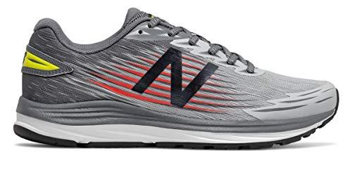 New Balance Synact Zapatillas de correr (2E Ancho), color Gris, talla 43 EU