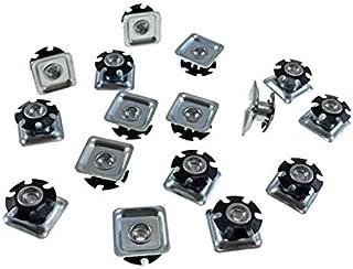 16 Pack Threaded Star Type 1