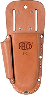 Funda de piel Felco 910Plus