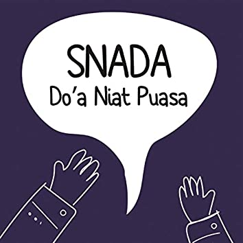 DO'A NIAT PUASA