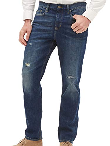 Banana Republic Sweaters and Blue Jeans Mens