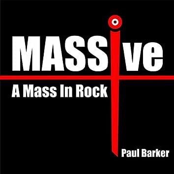Massive: A Mass in Rock