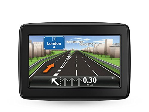 Check Out This TomTom 4.3-Inch Start 40M GPS with Lifetime Map Updates