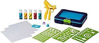 Play-Doh DohVinci On the Go Art Studio Art Case for Kids and Tweens