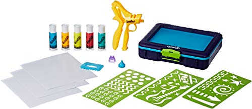 Play-Doh DohVinci On the Go Art Studio  $9.99 at Amazon