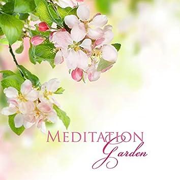 Meditation Garden - Zen Garden Music with Nature Sounds