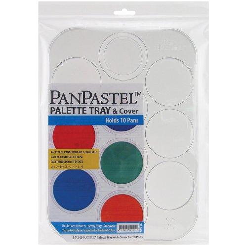 ホルベイン パンパステル パレットトレイ 10色用 35010