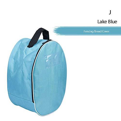 NoNo Fechtausrüstung Fechtbeutel 1680D Double Oxford Waterproof Sword Bag Robust Und Reißfest,für Erwachsene und Kinder