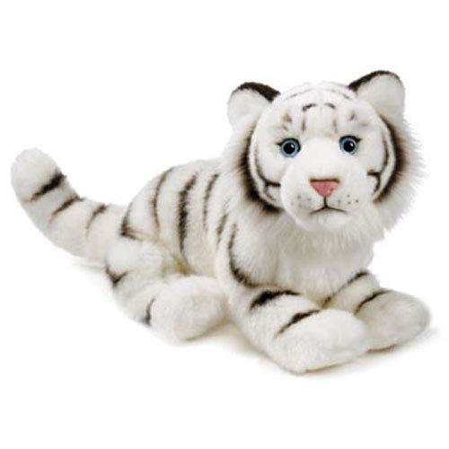 Webkinz Signature White Bengal Tiger 10.5' Plush