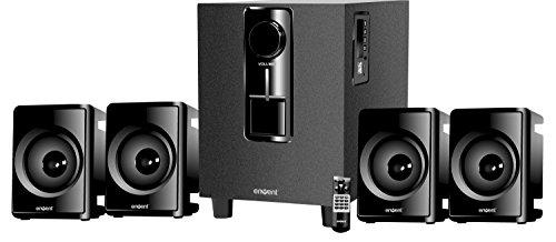 Envent Musique ET-SP41128 Bluetooth 4.1 Home Audio Speaker