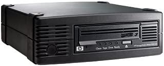 HP StoreEver LTO-3 Ultrium 920 SAS External Tape Drive, EH848B
