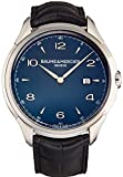 Baume Mercier Clifton 10420 - Reloj de pulsera para hombre,