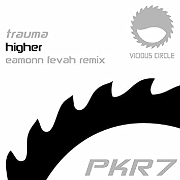 Higher (Eamonn Fevah Remix)