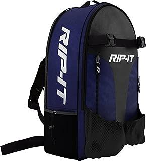 RIP-IT Bat Backpack Black/Navy