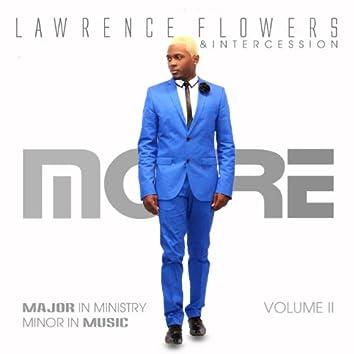 "Major in Ministry Minor in Music, ""More"" Vol. 2"