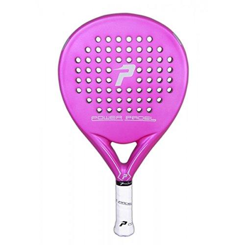 POWER PADEL Pink - Palas de pádel: Amazon.es: Deportes y aire libre