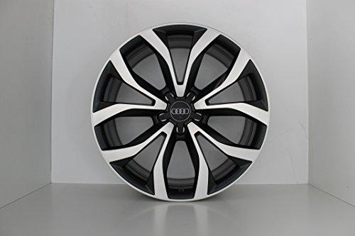 Original Audi A6 S6 RS6 4G C7 S Line Felgen Satz 4G0601025G 20 Zoll 657-B1