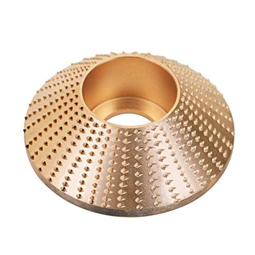 TIREOW Hartmetall Holzschleifen Carving Gestaltung Rabatt Schnitzen des Rades Für Winkelschleifer Schleifscheibe Verkauf