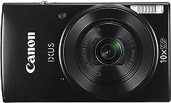 Digitalkamera mit Speicherkarten-Slot