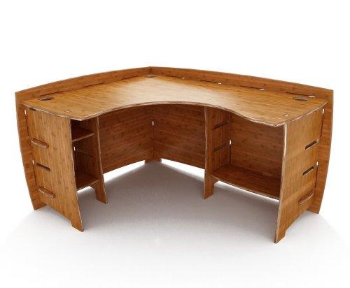 Hot Sale Legare 60-Inch by 47-Inch Corner Desk