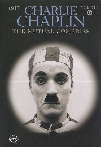 Charlie Chaplin - The Mutual Comedies Vol. 6, 1917