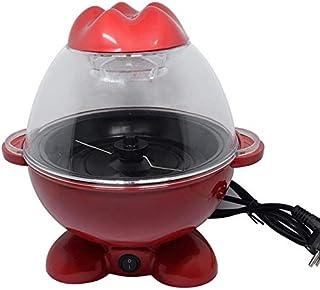 Machine de pop-corn domestique, petite machine à pop-corn peut facilement nettoyer et faire des tasses revêtement antiadhé...