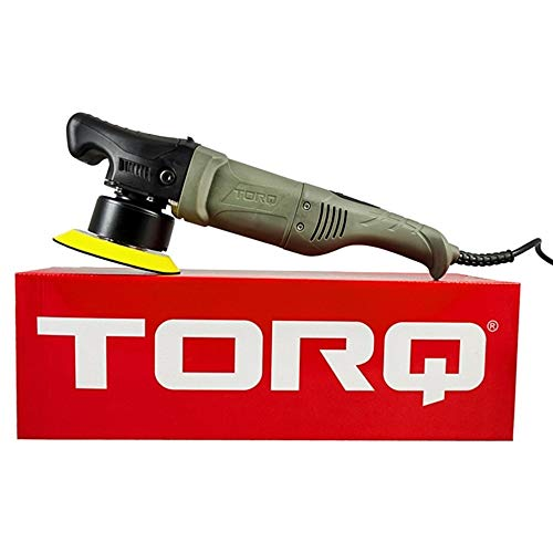 Torq TORQ10FX Exzenterpolierer, 220 V