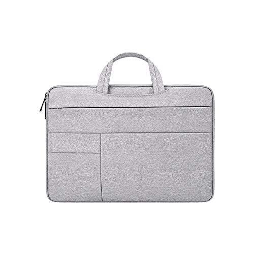 Laptop Bag 13.3 14 15.6 inch Waterproof Case Notebook Sleeve for MacBook Air Pro Computer Shoulder Handbag Briefcase Women Men