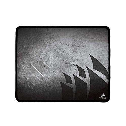 CORSAIR MM300 - Anti-Fray Cloth Gaming Mouse Pad - High-Performance Mouse Pad Optimized for Gaming Sensors - Designed for Maximum Control - Small (CH-9000105-WW)