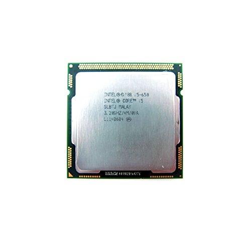 Procesador Intel Core i 5-650 3