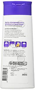 Beaphar - Baume après-shampooing Bulles ultra-démêlant - chien - 250 ml