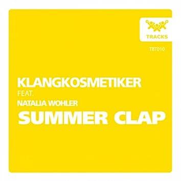 Summer Clap (feat. Natalia Wohler)